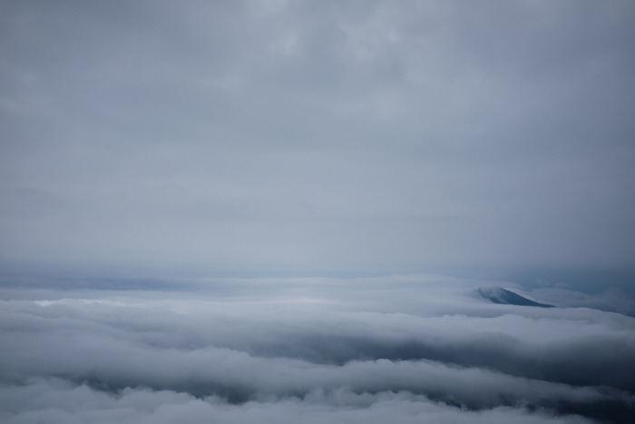 北海道11日目-2 羊蹄山下山_b0339488_04450364.jpg