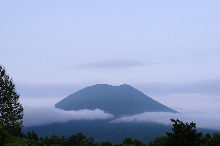 北海道11日目-2 羊蹄山下山_b0339488_04451213.jpg