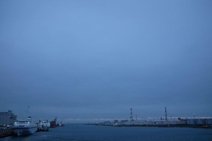 北海道13日目 乗船_b0339488_05015409.jpg
