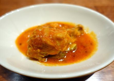 パセミヤ @お好み焼きと南インド料理の衝撃的な出合い。_b0118001_07140104.jpg
