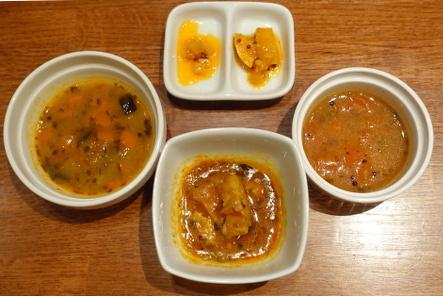パセミヤ @お好み焼きと南インド料理の衝撃的な出合い。_b0118001_07143269.jpg