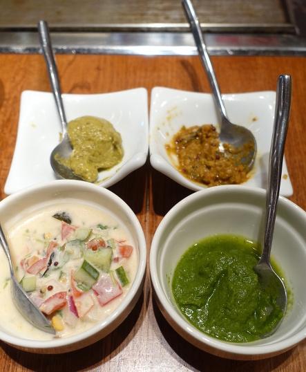パセミヤ @お好み焼きと南インド料理の衝撃的な出合い。_b0118001_07152647.jpg
