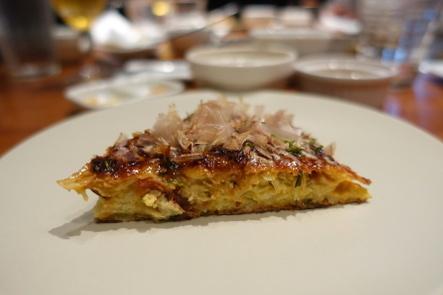 パセミヤ @お好み焼きと南インド料理の衝撃的な出合い。_b0118001_07155920.jpg