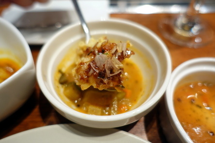 パセミヤ @お好み焼きと南インド料理の衝撃的な出合い。_b0118001_07164543.jpg