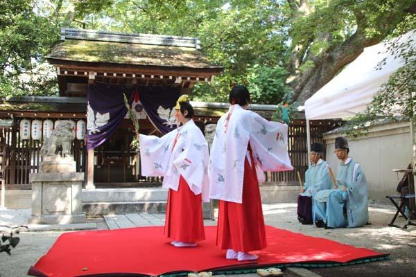 神賑わい㋨祭り 京都宗像神社_e0048413_20155981.jpg
