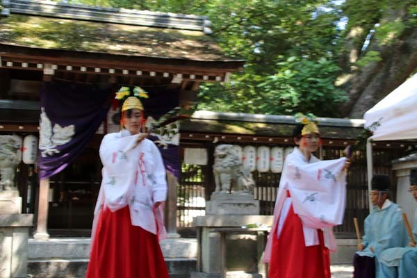 神賑わい㋨祭り 京都宗像神社_e0048413_20160468.jpg