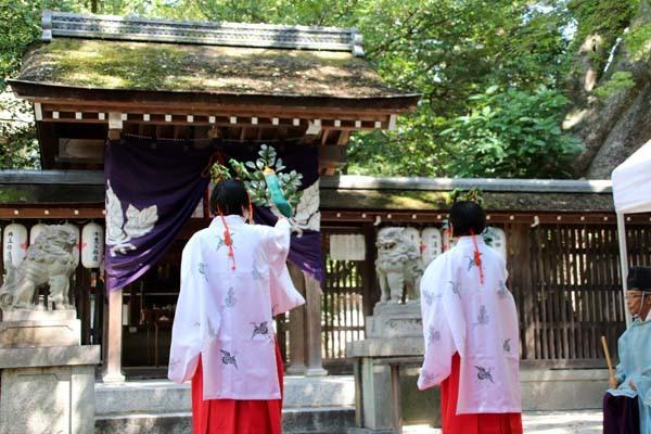 神賑わい㋨祭り 京都宗像神社_e0048413_20160977.jpg