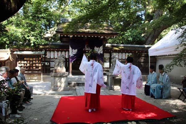 神賑わい㋨祭り 京都宗像神社_e0048413_20161320.jpg