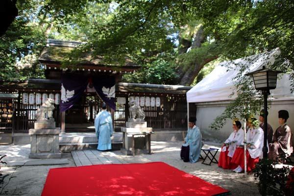 神賑わい㋨祭り 京都宗像神社_e0048413_20161916.jpg