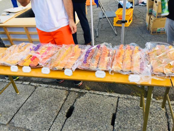 Tシャツ 橘さん家 寛平ナイトマラソン _c0239414_10412549.jpg