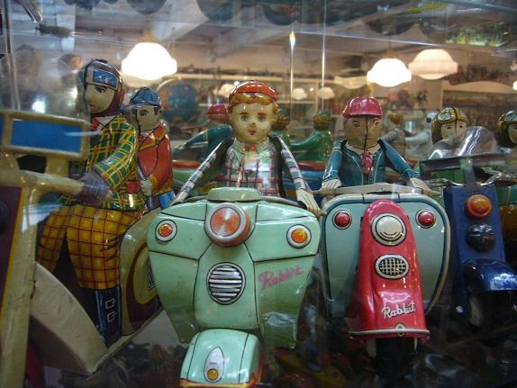 横浜、ブリキのおもちゃ博物館_c0192215_21571841.jpg