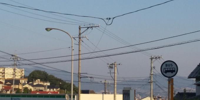 停電13万戸あまりで続く  今夜から大雨の場所も 防災無線機能しない場所も_e0094315_07215719.jpg