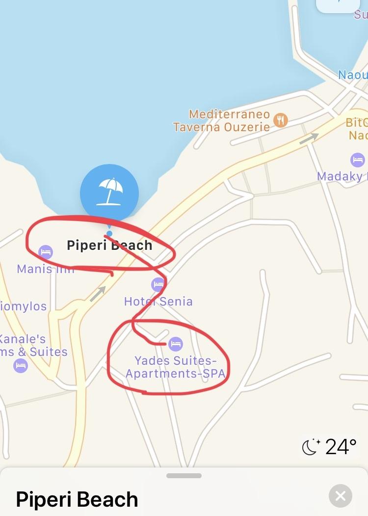 パロス島ナウサ滞在<ピペリビーチ編>_b0253226_03290113.jpg