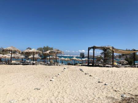 パロス島ナウサ滞在<コリンビトレスビーチ編>_b0253226_04151073.jpg