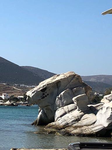 パロス島ナウサ滞在<コリンビトレスビーチ編>_b0253226_04172590.jpg