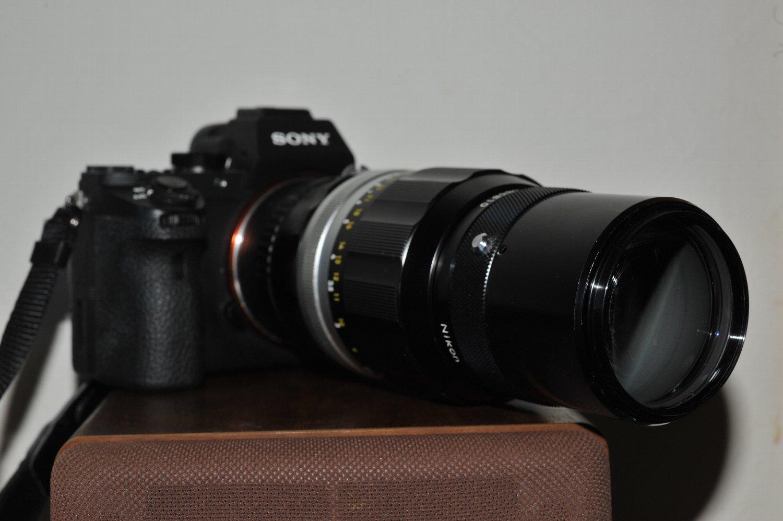 Nikkor-Q C Auto 200mm F4 で_b0069128_10261013.jpg
