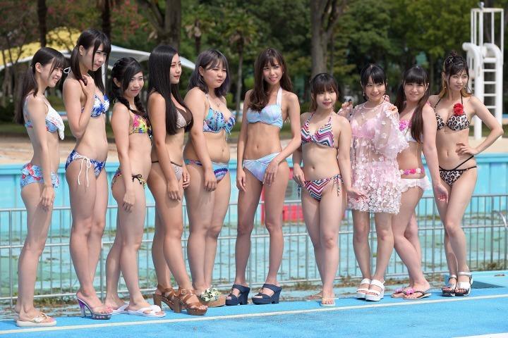 しらこばと水上公園水着モデル撮影会_e0031229_20571244.jpg