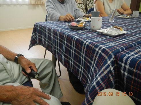オレンジカフェ!_d0178056_17245921.jpg
