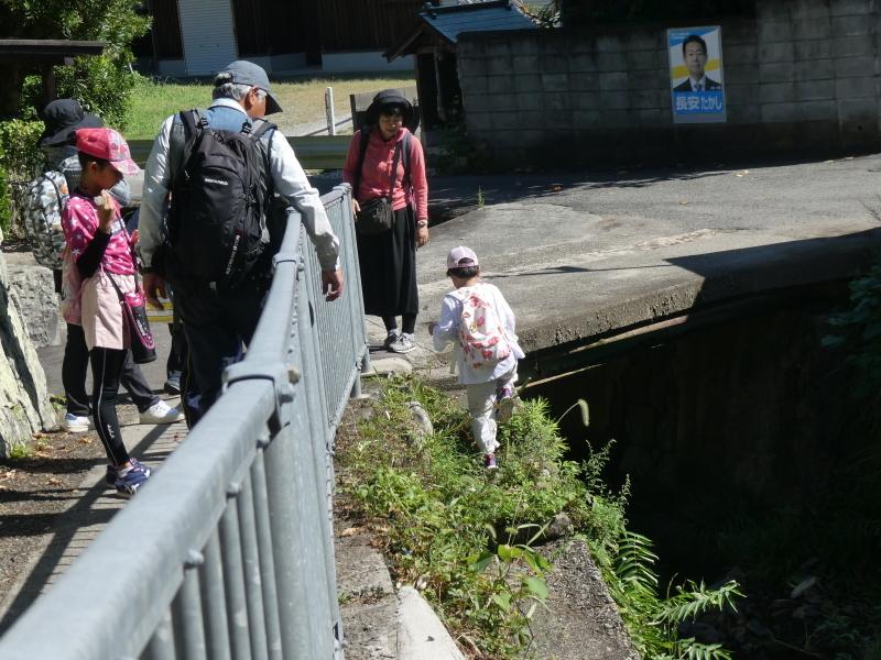 和歌山市から岬社協企画「里山体験」に来訪・・・孝子の森_c0108460_17191702.jpg