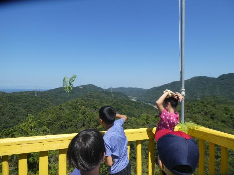 和歌山市から岬社協企画「里山体験」に来訪・・・孝子の森_c0108460_17293530.jpg