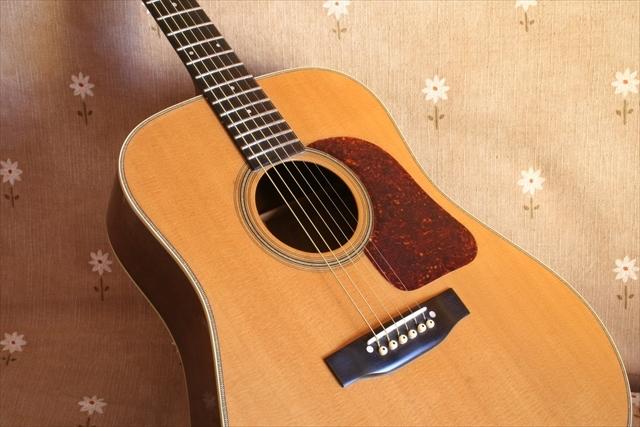 ギター弾いてみました_d0047461_07111804.jpg