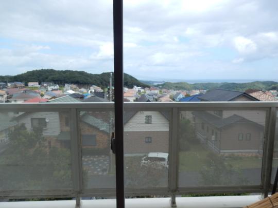 '19,9,15(日)外の景色が8KテレビみたいになったYO!_f0060461_09395944.jpg