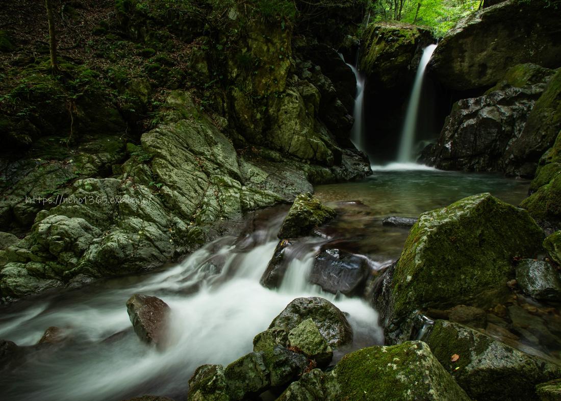 滝が見たいな~_b0259669_12163225.jpg