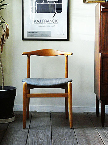 Hans J.Wegner FH708 Stacking chair_c0139773_01140697.jpg