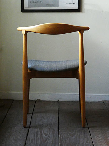 Hans J.Wegner FH708 Stacking chair_c0139773_01144313.jpg