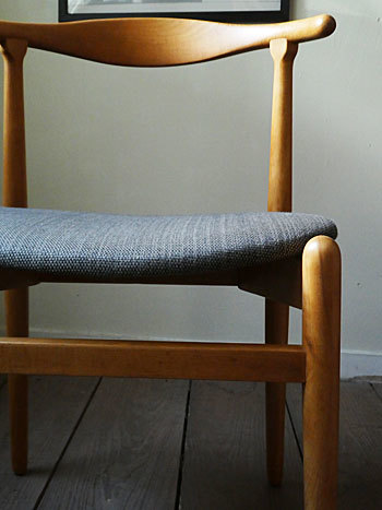 Hans J.Wegner FH708 Stacking chair_c0139773_01145157.jpg