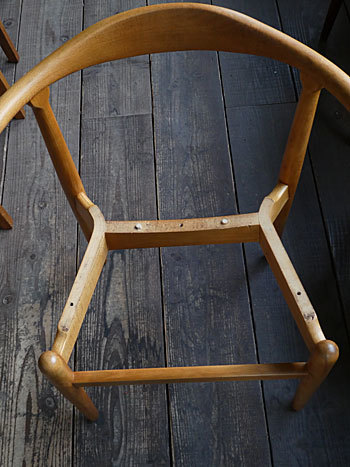 Hans J.Wegner FH708 Stacking chair_c0139773_01154287.jpg