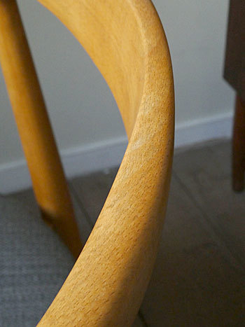 Hans J.Wegner FH708 Stacking chair_c0139773_01171125.jpg