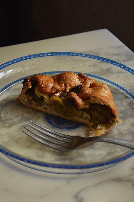 Pâté aux prunesをひとつ色々考えてみちゃおうっと(パン屋さんの巻)_b0346275_05522938.jpg