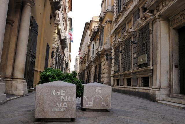 ジェノヴァ~美しい街並み残る港町~_b0358575_10165794.jpg
