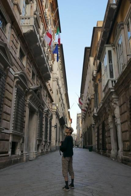 ジェノヴァ~美しい街並み残る港町~_b0358575_10172900.jpg