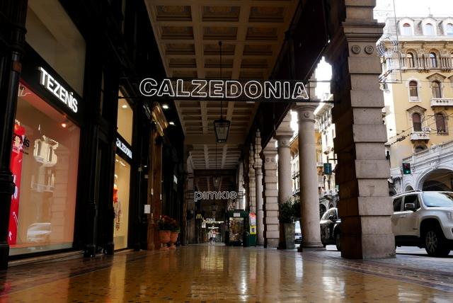 ジェノヴァ~美しい街並み残る港町~_b0358575_10384565.jpg
