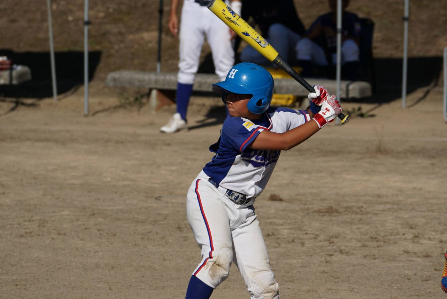 関原まつり 小学生野球大会 優勝しましたぁー!(^^)_b0095176_17270120.jpeg