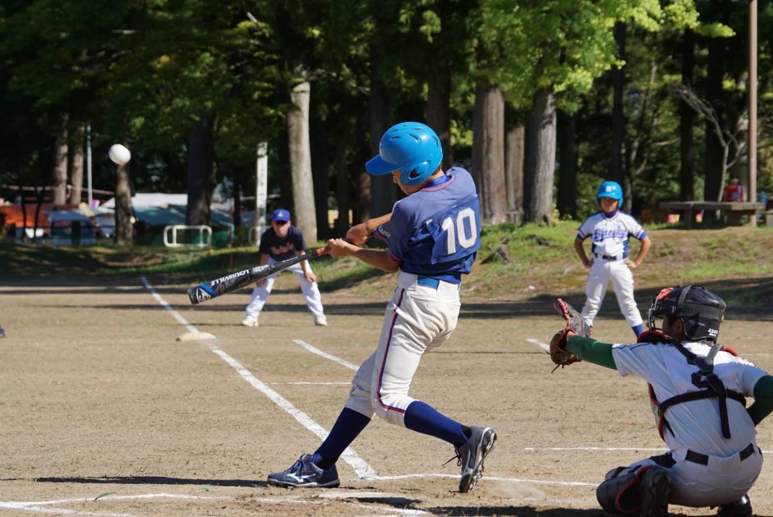 関原まつり 小学生野球大会 優勝しましたぁー!(^^)_b0095176_17272610.jpeg
