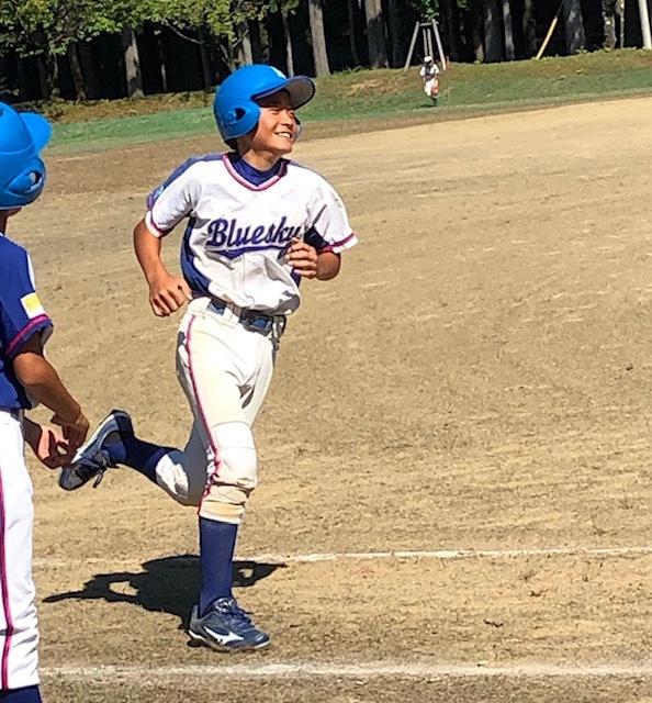関原まつり 小学生野球大会 優勝しましたぁー!(^^)_b0095176_17273558.jpeg