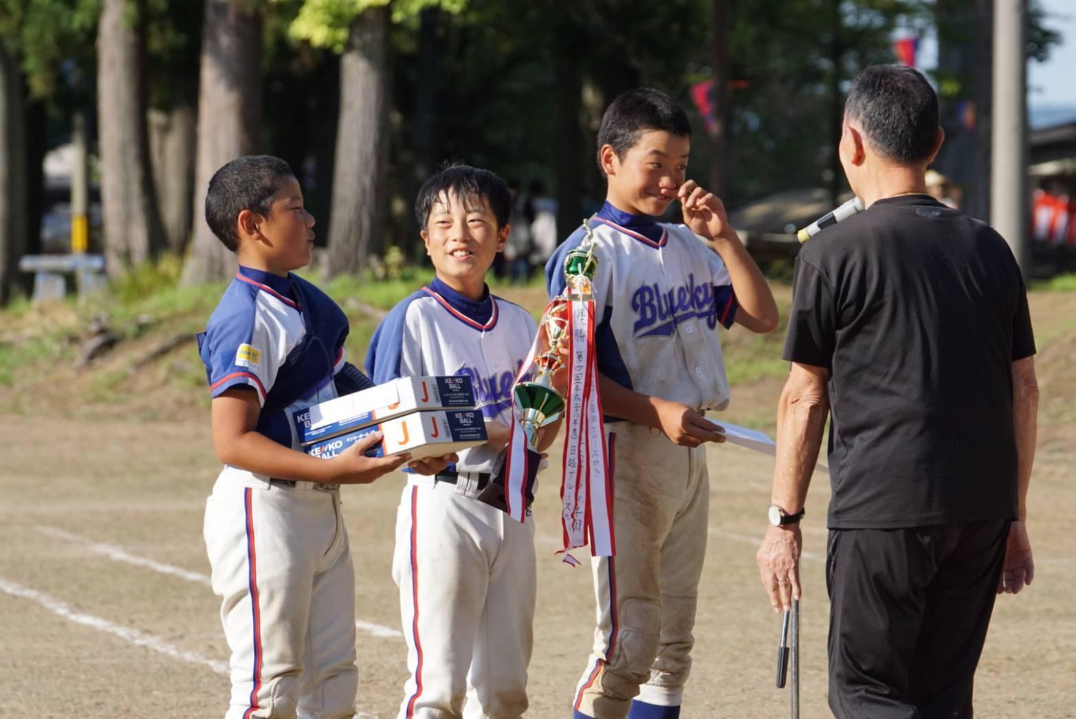 関原まつり 小学生野球大会 優勝しましたぁー!(^^)_b0095176_17281149.jpeg