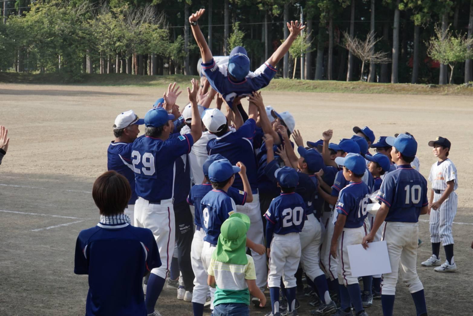 関原まつり 小学生野球大会 優勝しましたぁー!(^^)_b0095176_17282004.jpeg