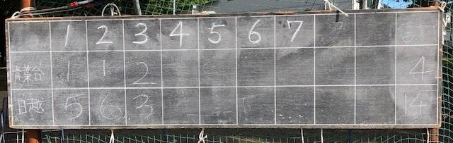 関原まつり 小学生野球大会 優勝しましたぁー!(^^)_b0095176_17315925.jpeg