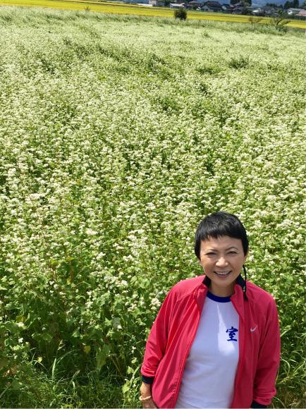 ソバの花(山形県)_d0339676_13030011.jpg