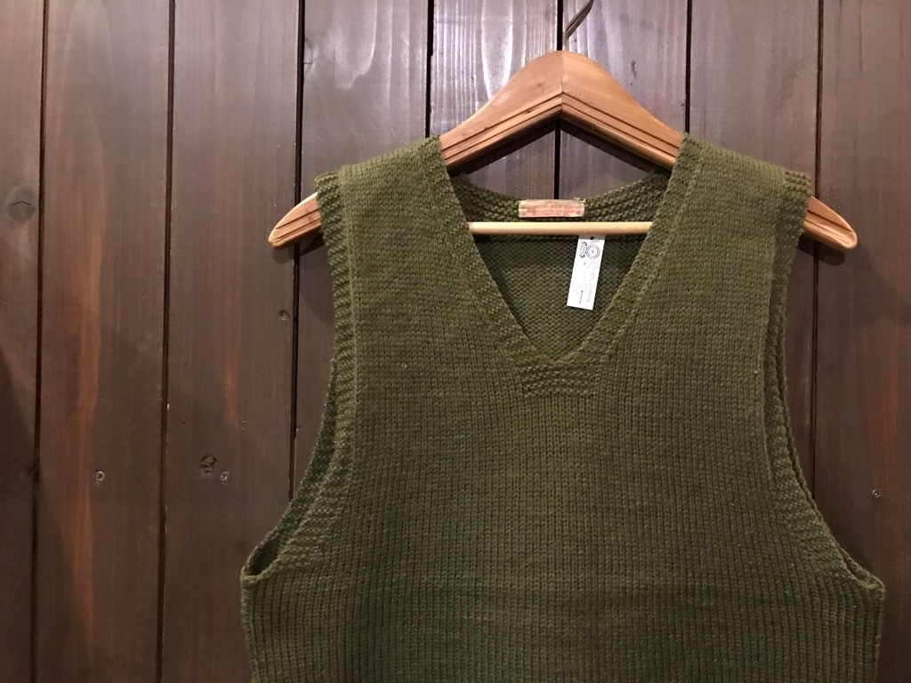 マグネッツ神戸店 9/18(水)Vintage入荷! #2 US.Military Item Part2!!!_c0078587_15215638.jpg