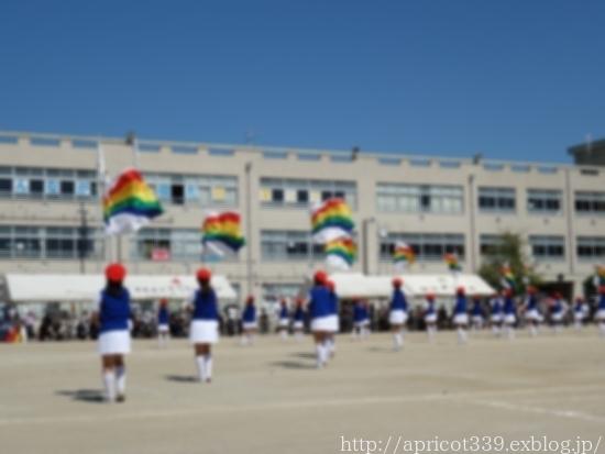 小学校最後の運動会_c0293787_21163014.jpg