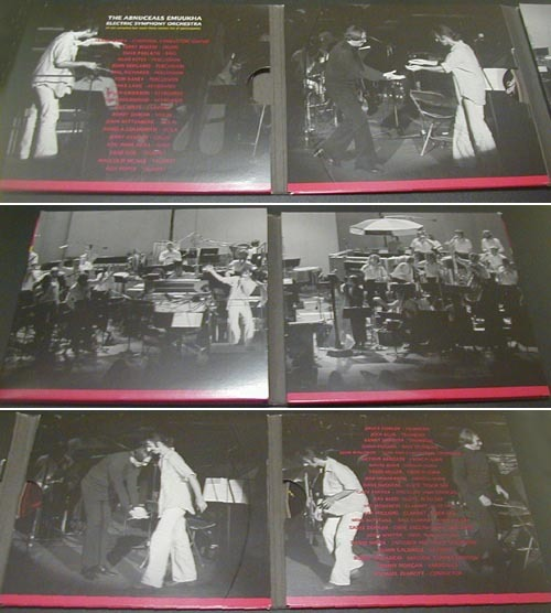 ●『ORCHESTRAL FAVORITES 40TH ANNIVERSARY』その1_d0053294_00333569.jpg