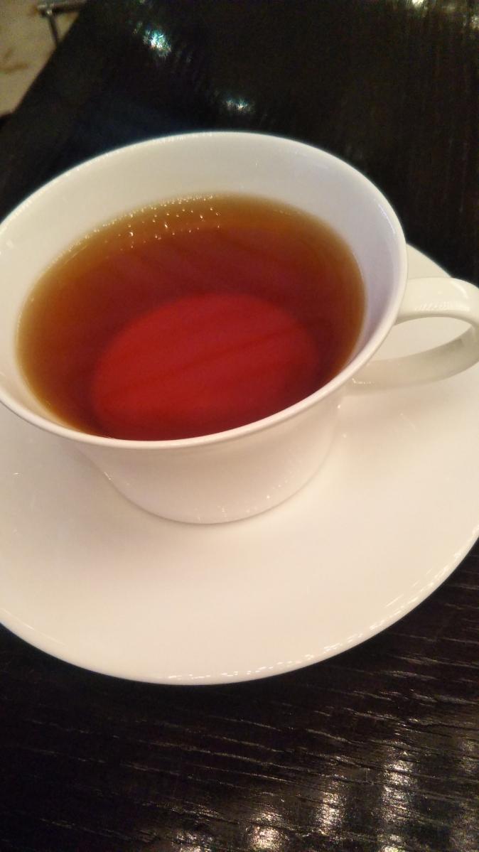 ANAインターコンチネンタルホテル東京 シャンパン・バー カラーフルーツ・スイーツブッフェ_f0076001_00093347.jpg
