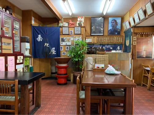 長崎食べんば ①寿々屋(すずや)_a0140305_00123456.jpg