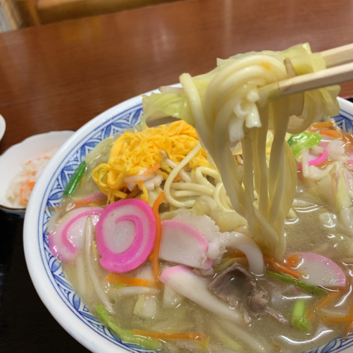 長崎食べんば ①寿々屋(すずや)_a0140305_00123707.jpg