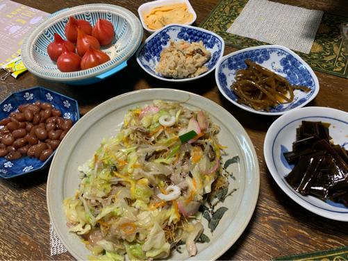 長崎食べんば ①寿々屋(すずや)_a0140305_00162168.jpg